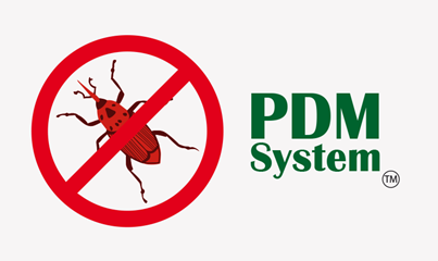 PDM SYSTEM
